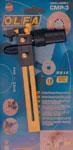 Cirkelskärare 18mm